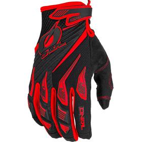 ONeal Sniper Elite Rękawiczka rowerowa czerwony/czarny